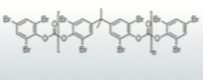 Syndant-BC5-8 Molecular Structure Performance Additives