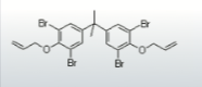 Syndant-TBE Molecular Structure Performance Additives
